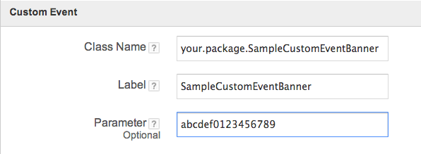 How to write custom event handlers in c