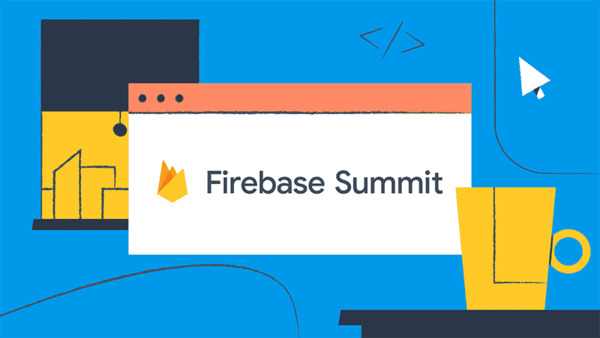 Firebase Summit illustration