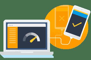 Improve app quality