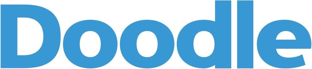 Logo de Doodle