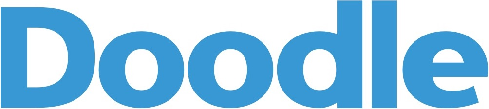 Doodle ロゴ