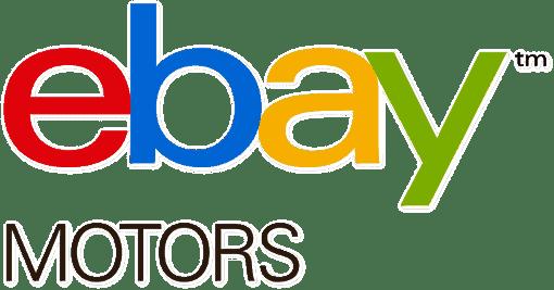Логотип eBay Motors