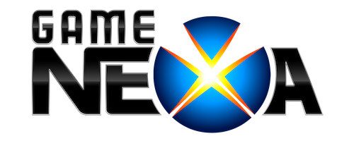Логотип GameNexa