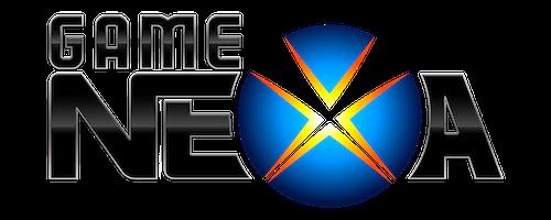 GameNexa 徽标