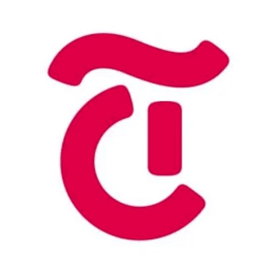 Tamedia のロゴ