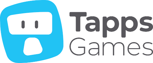Tapps Games logo