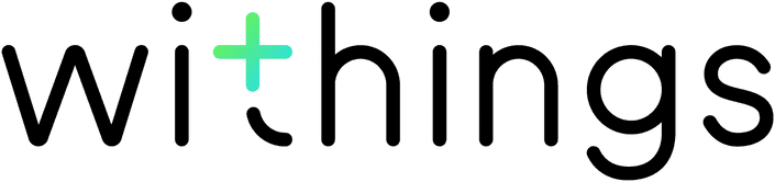 Withings ロゴ