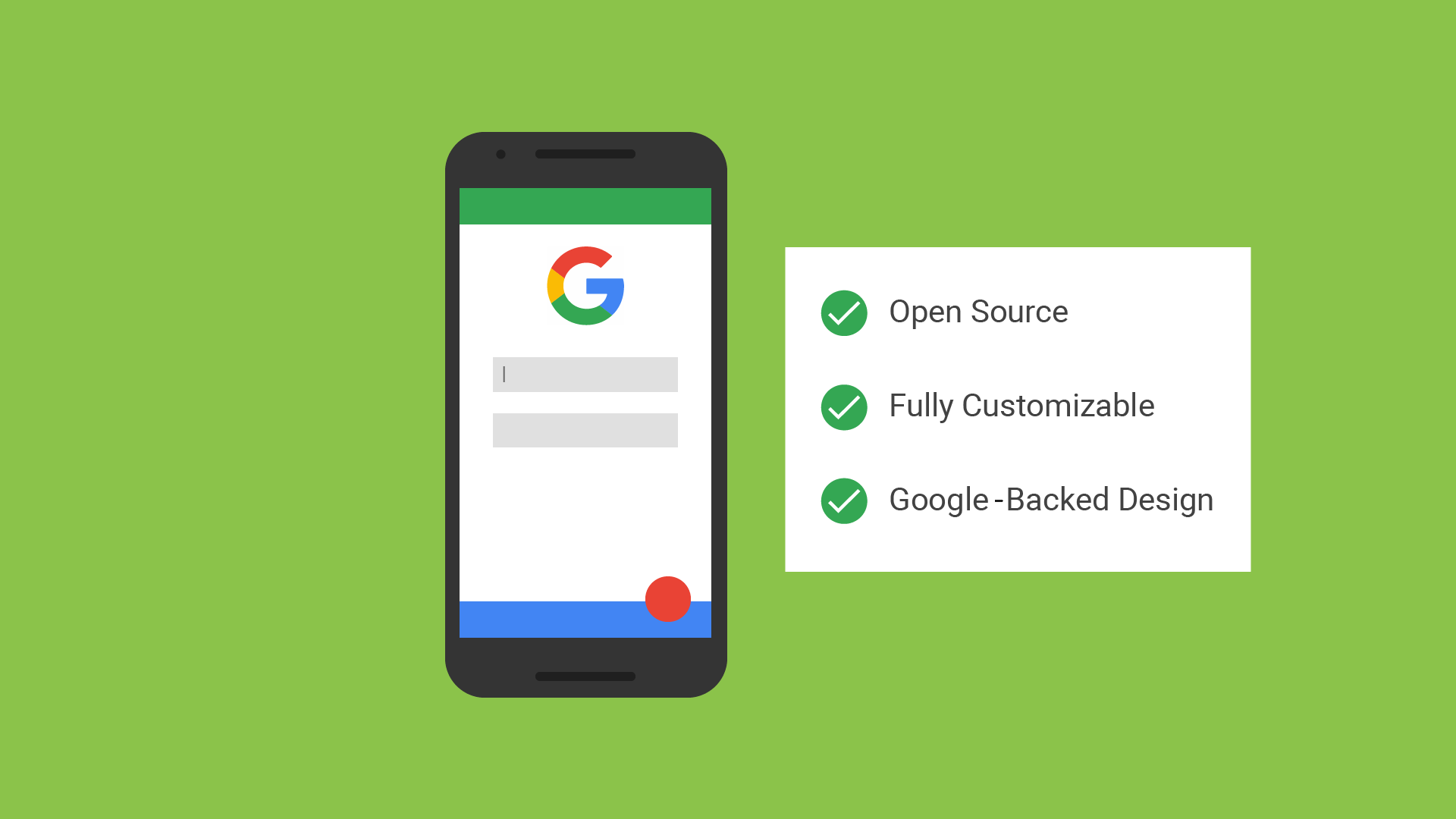Illustration of example U.I.