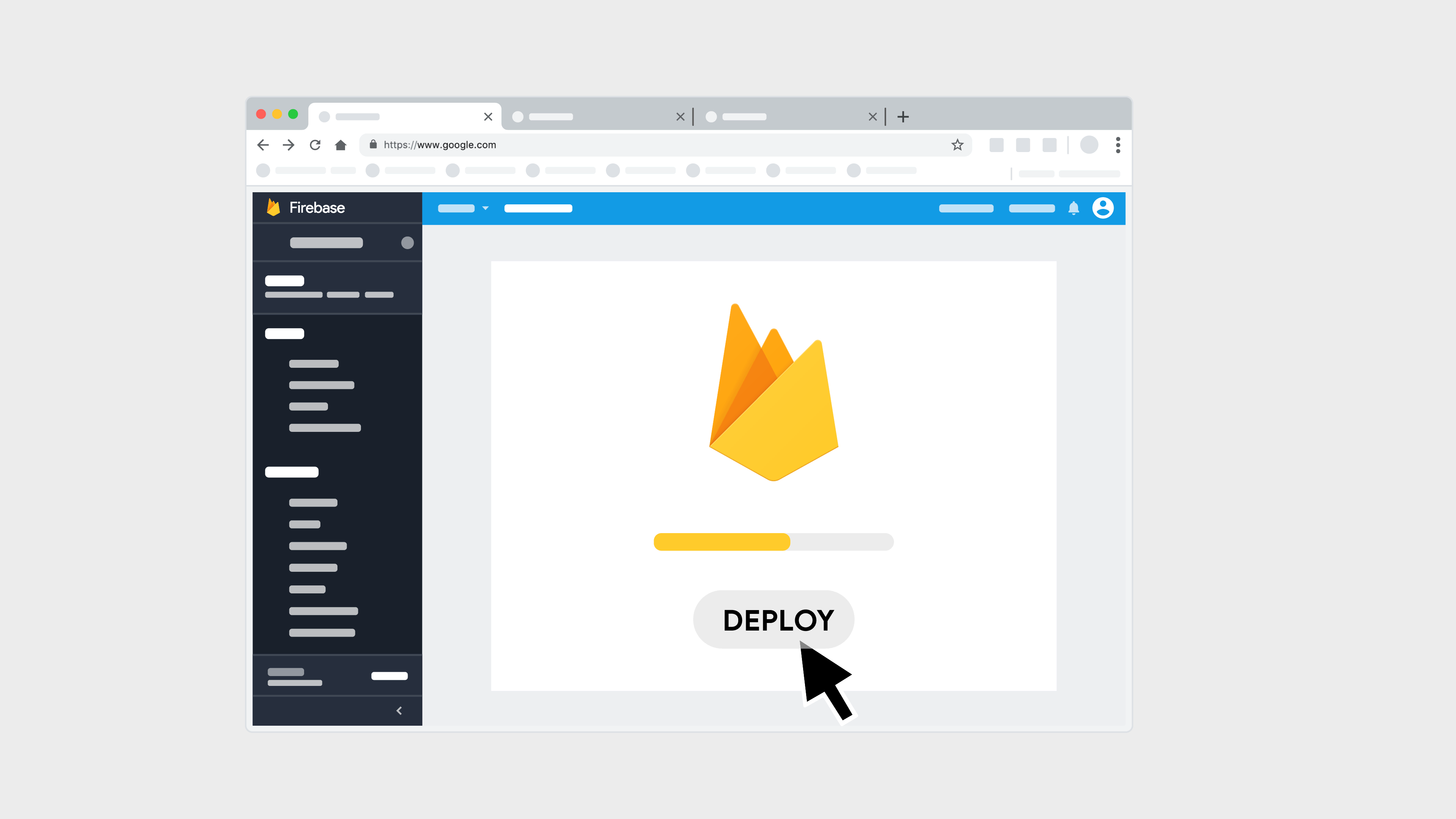 تصویر سازی از نصب و راه اندازی آسان