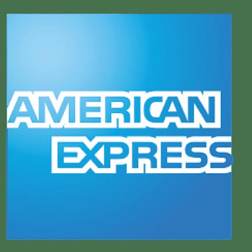 美國運通徽標