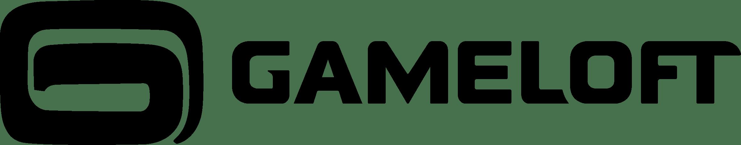 לוגו Gameloft