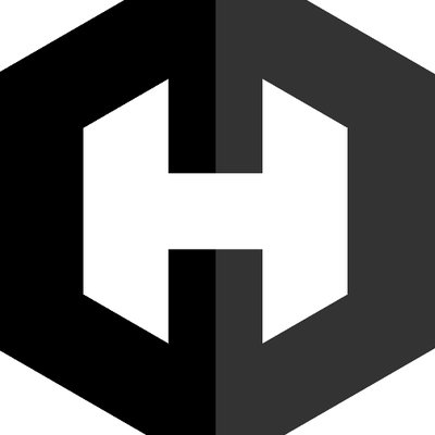 Logotipo da Hawkin Dynamics