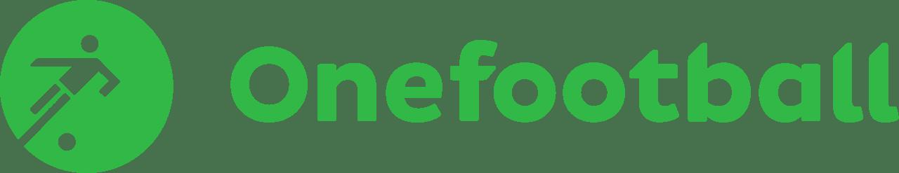 Logotipo de Onefootball
