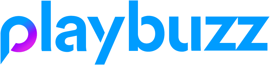 Logotipo de Playbuzz