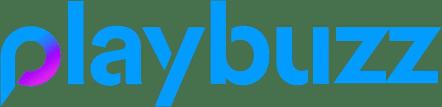 Логотип Playbuzz