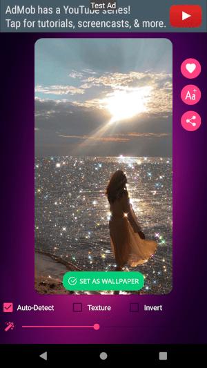 Screenshot of Vinwap